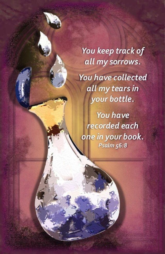 Psalm 56.8