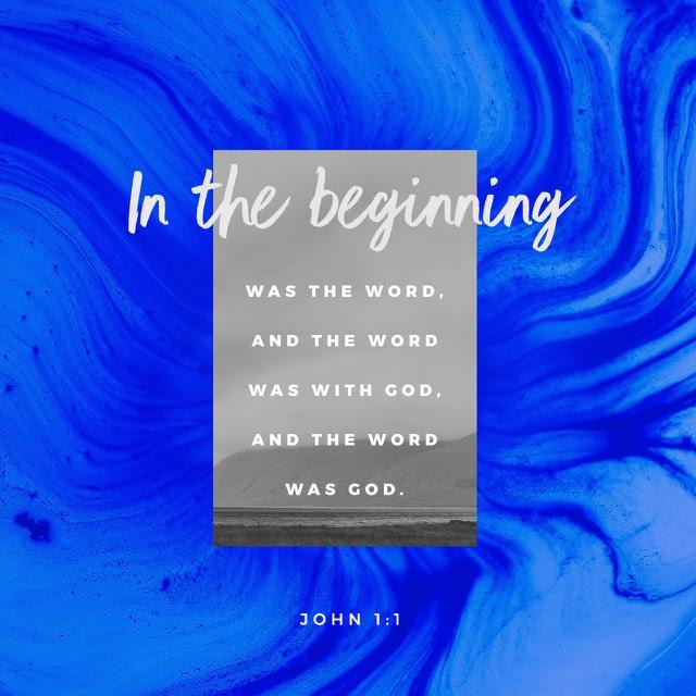 John 1.1 (3)